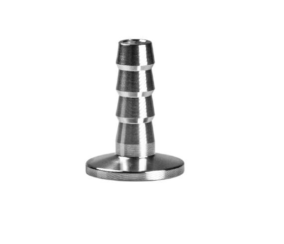 Schlauchtülle Aluminium